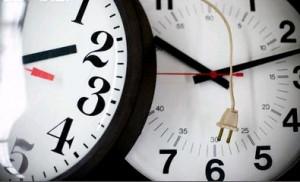 Time -  時間…