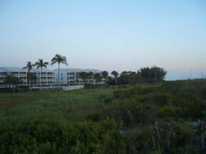 ホテルのビーチ・ヴィラ