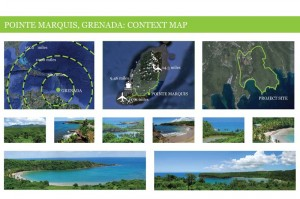 Grenada, West Indies - 学生の題材にしたプロジェクト